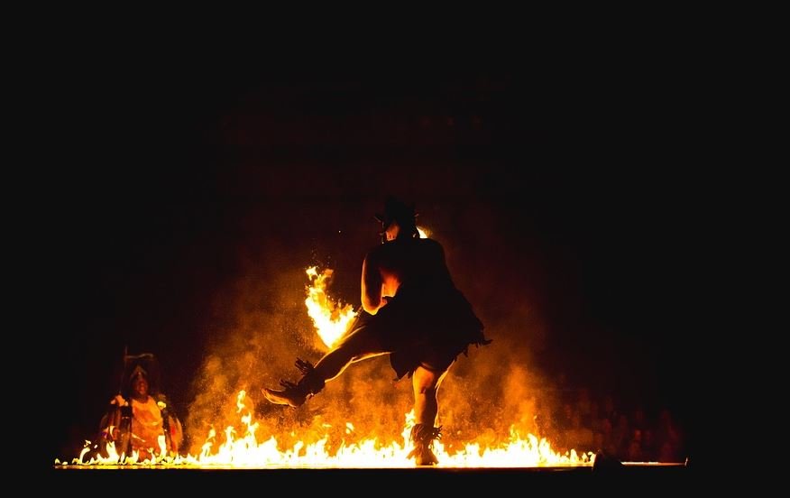 noche de san juan rituales sencillos