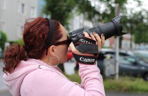 Fotografos costa da morte
