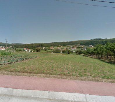 Xavina pueblo de camarinas