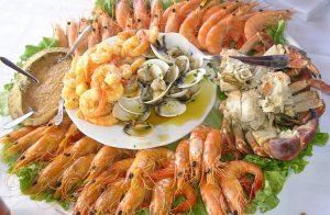 gastronomia costa da morte galicia