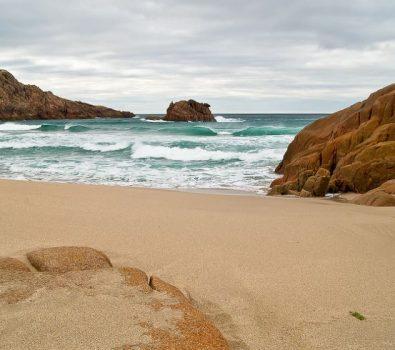 mejores playas costa da morte