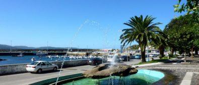 pueblo de corme puerto