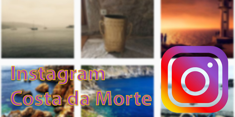 Instagram costa da morte