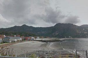Playa de Ezaro
