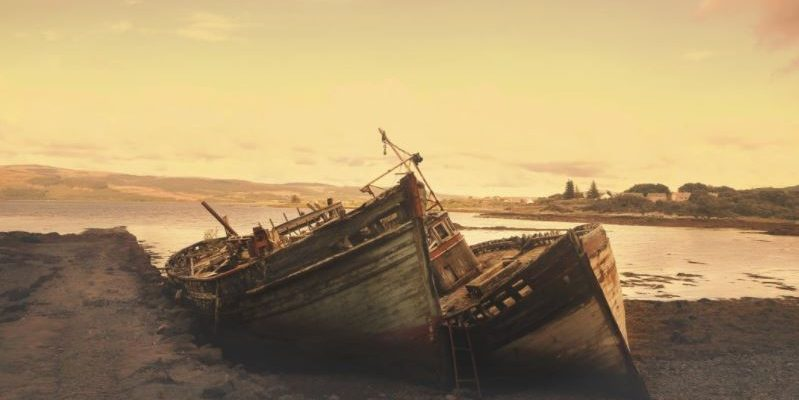 naufragios costa da morte