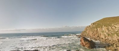 A Punta Mexadoira