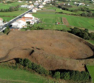 Castro de As Barreiras Vimianzo