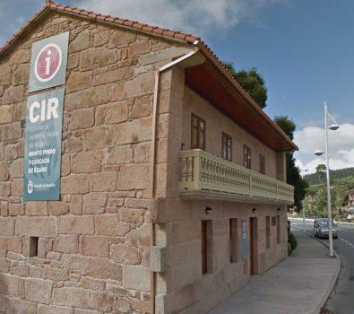 Centro de Interpretacion del Monte Pindo y Fervenza do Xallas