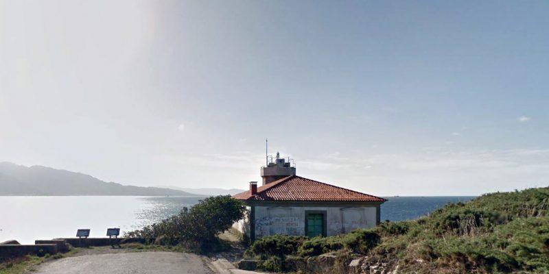 Faro de Corcubion Cabo C