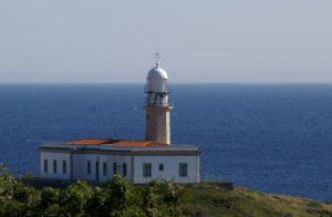 Faro de Punta Larino
