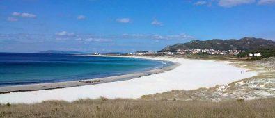 Playa de Larino