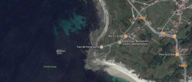 Punta da Insua