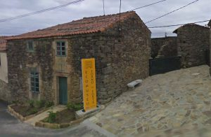 Ecomuseo Forno do Forte