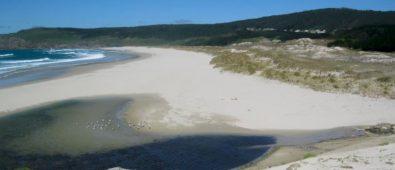 Playa do Rostro